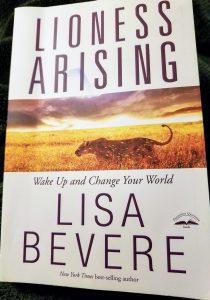 Lioness-arising