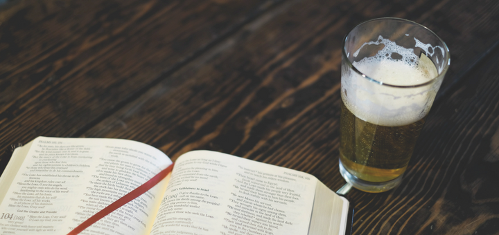 Beer and Bible - Embracing Cultural Diversity
