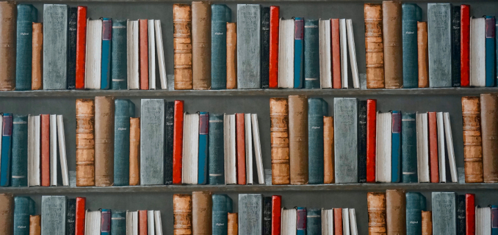 Top 20 Personal Development Books You Should Read This Year (2019)