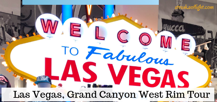 Las vegas, grand canyon west rim tour #trave #lasvegas #vegastours